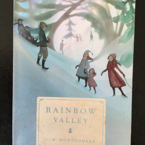 Other - Rainbow Valley PB Anne Of Green Gables series
